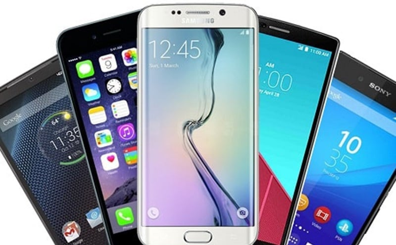 Como revender celulares