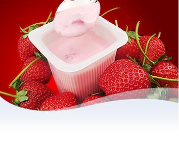 Como montar uma fábrica de iogurte