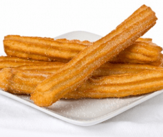 Como vender churros