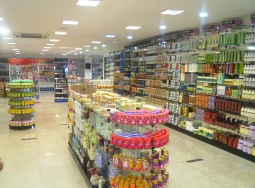 Como Abrir uma loja de cosméticos com pouco dinheiro