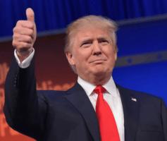 Como fazer sucesso  – Veja aqui 10 dicas de Donald trump