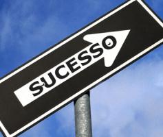 17 frases de sucesso para melhorar o seu dia
