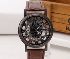 3 Melhores cidades para comprar relógios no atacado
