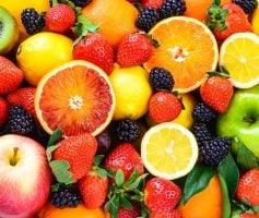 Fornecedores de Frutas e Verduras