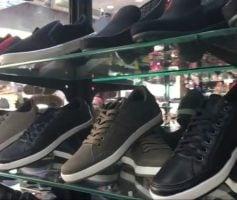 Fornecedores de Calçados em Consignação
