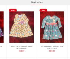 Comprar Roupas Infantil no atacado Online – Dropshipping Brasil